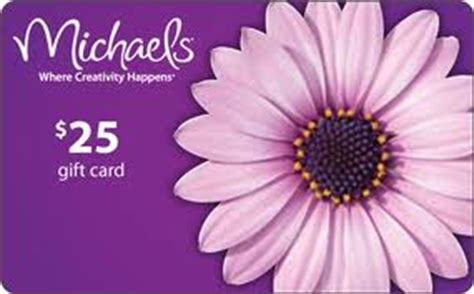Michaels Gift Cards - michaels gift card archives artzycreations com