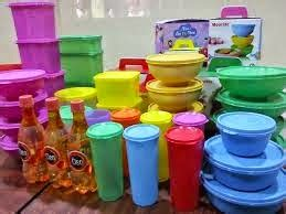Tupperware Moorlife catatanku 2015