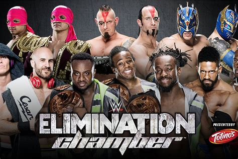 match card template tag team elimination chamber 2015 match card preview tag team
