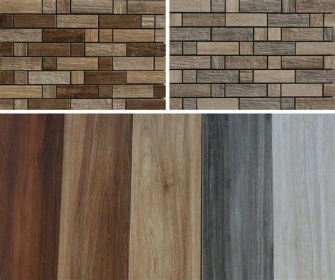 piastrelle finto mosaico mosaico e legno decor union 2000