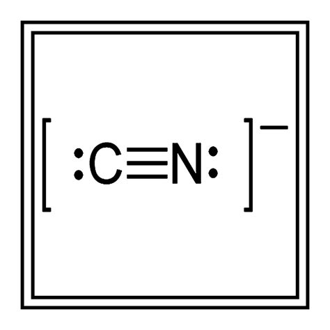 Cyanide Periodic Table by Detectors And Test Kits For Cyanide Chemsee