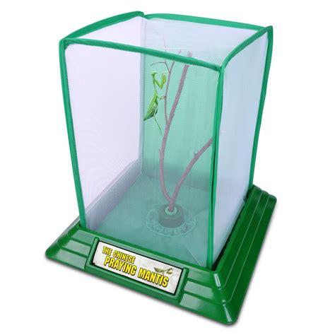 Games To Play In The Backyard Praying Mantis Mansion Bug Habitat Educational Toys Planet
