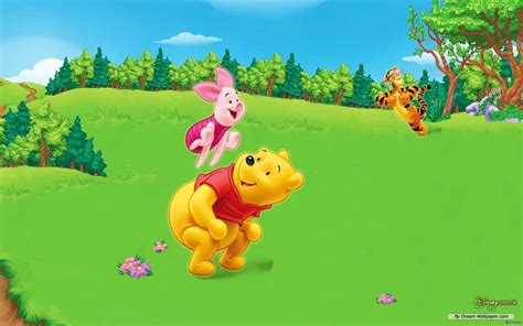 wallpaper hd winnie the pooh winnie the pooh wallpapers hd a4 hd desktop wallpapers