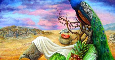 imagenes surrealistas de rock творчество ignacio nazabal