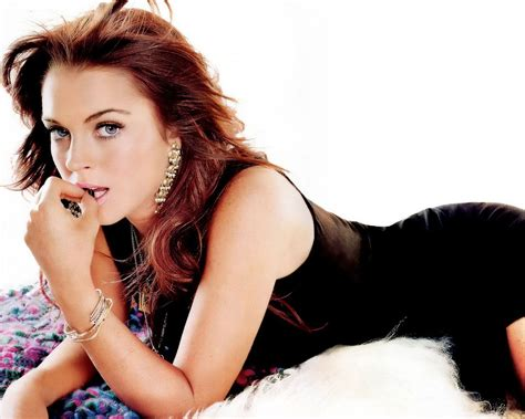 Lindsay Back In The by Lindsay Lohan Is Stunning 25 Photos Sharenator