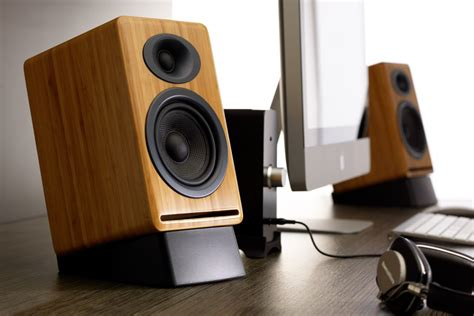 best passive bookshelf speakers audioengine p4 premium