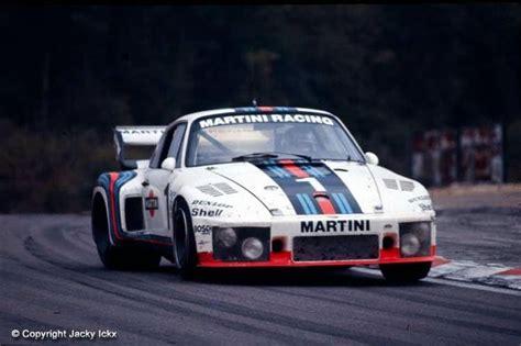 porsche 935 jazz jackie ickx porsche 935 martini racing motor