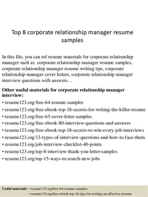 sle resume for client relationship management customer relationship manager resumes botbuzz co