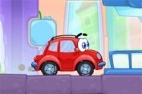 Kinder Online Auto Spiele by Wheely Das Rote Auto Kostenlose Online Spiele Auf