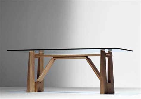 ladario di cristallo tavolo cristallo design tavolo con gambe in cristallo