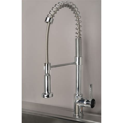 contemporary 21 quot pull down spray kitchen sink faucet contemporary 21 quot pull down spray kitchen sink faucet