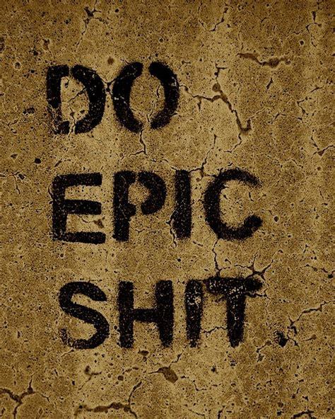 Do Epic do epic on