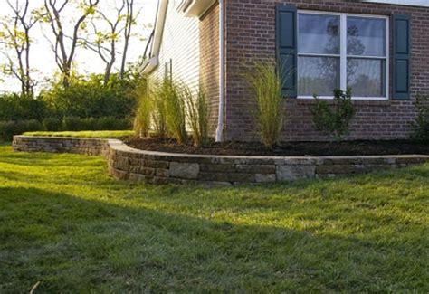 Garden Ridge Florence Kentucky Landscape Walls Dayton Cincinnati Schneider S Lawn