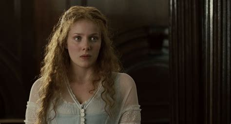 rachel hurd wood baby rachel hurd wood in the film dorian gray 2009 rachel