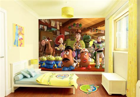 jual wallpaper cartoon wallpaper kamar anak cartoon jual wallpaper dinding