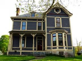 modern victorian houses modern victorian house colors modern house