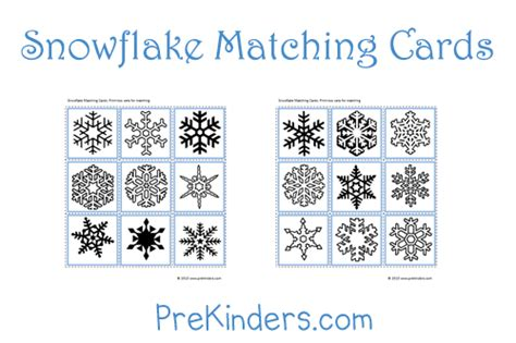 pattern matching cards common worksheets 187 winter pattern worksheet for preschool
