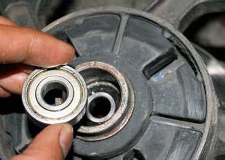 Bearing Untuk Motor Satria Fu Holic Kode Bearing Satria F150 Pedoman