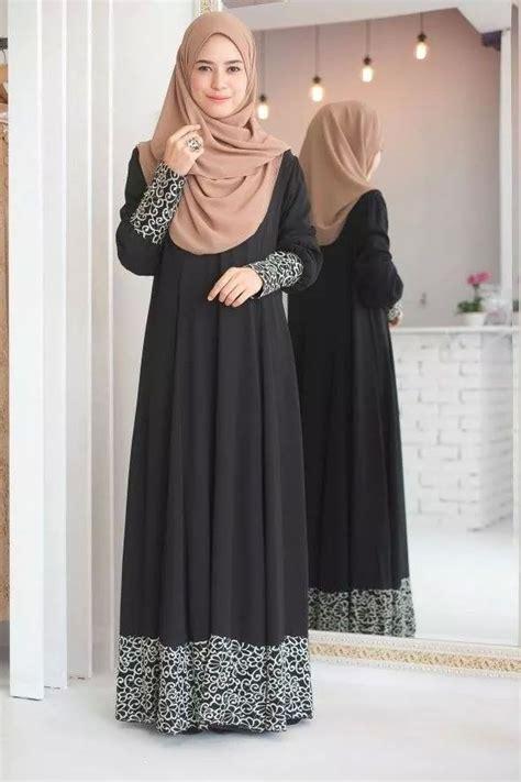 jubah muslimah murah jubah muslimah terkini pictures newhairstylesformen2014 com