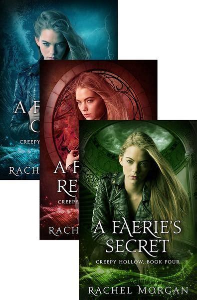 rebel faerie creepy hollow volume 9 books books books