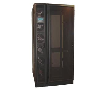 Cabinet Ace by Ace Cooling Cabinet Data Center Aisle Containment Data