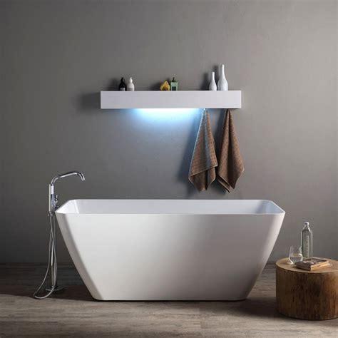 vasche da bagno vasca da bagno design moderno freestanding kvstore