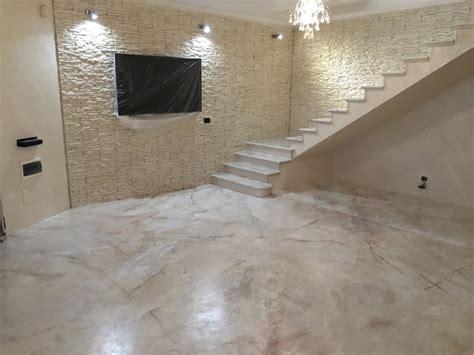 foto pavimenti in resina resine decorative roma resina nell edilizia a roma