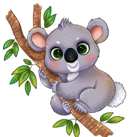 koala clipart koala clipart clipart hatenylo