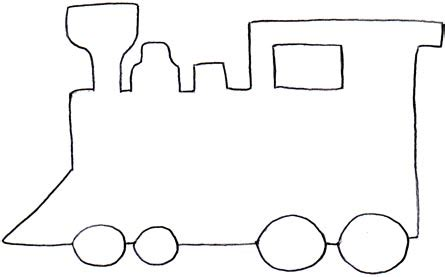 shape train pattern texas reading club color your world read texas