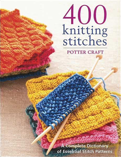 knitting library knitting stitches library images