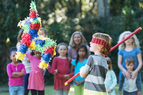 Pinatas Hit known mexican birthday traditions that ll leave you amazed