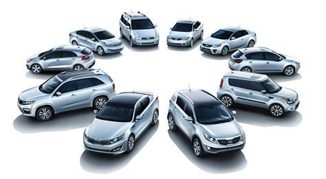 Kia Quality Rankings Kia Ranked Highest In Initial Quality By Jd Power Torque