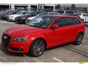 2009 brilliant audi a3 2 0t 7704252 photo 2