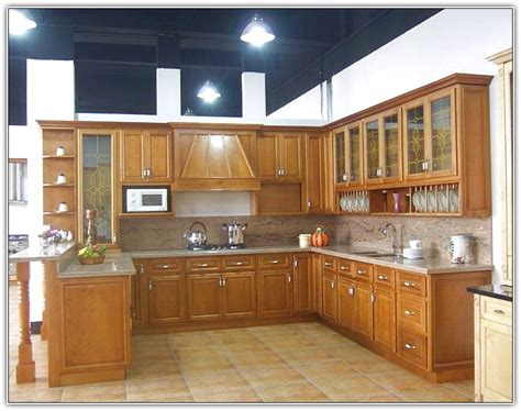 Painting Ideas For Kitchen Cabinets by Wooden Kitchen Cabinets Designs Home Design Ideas