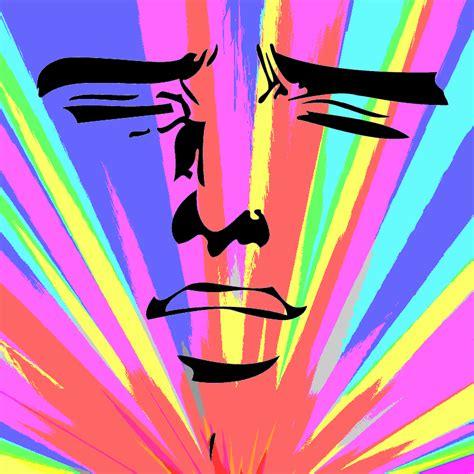 4chan Meme Face