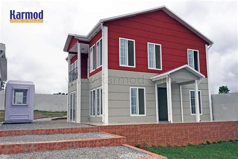 low cost homes to build prefabricated houses for sale in kenya prefab homes karmod
