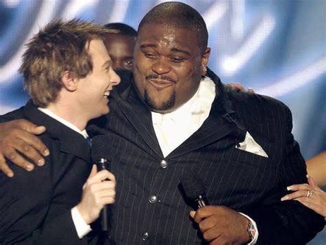 Studdard Host Of State Weight Loss Plan by Ruben Studdard Before Weight Loss 2 American Idol Net