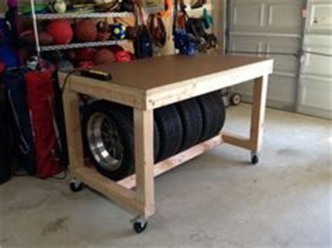 1000 images about garage storage tires on