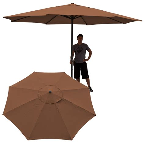 13 ft patio umbrella image