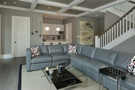 muskoka cottage contemporary basement toronto by arnal photography