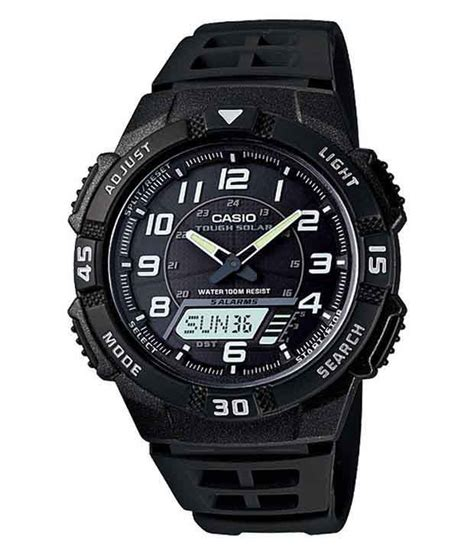 Casio Combination Aq 180wd 1bvdf casio youth combination techie series aq s800w 1bvdf ad168 s price in india buy