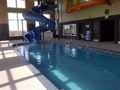 Backyard Pools Saskatoon Best Western Plus Blairmore Hotel Reviews Deals