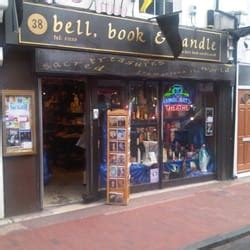 Bell Book And Candle Shall Not Drive Me Back by Bell Book Candle Hobby Shops Brighton Yelp