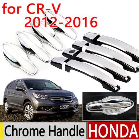 Lis Crv 2014 Chrome Buy Wholesale Honda Crv Accessories From China