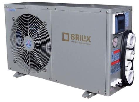 Luft Wasser Wärmepumpe Preise 307 by Brilix Xhp160 15kw Schwimmbadtechnik