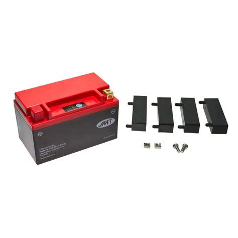 Motorrad Batterie Voll Geladen by Ytx12 Bs Lithium Batterie Triumph Bonneville 865 Efi T100