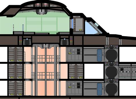 battlestar galactica floor plan battlestar galactica deck plans related keywords