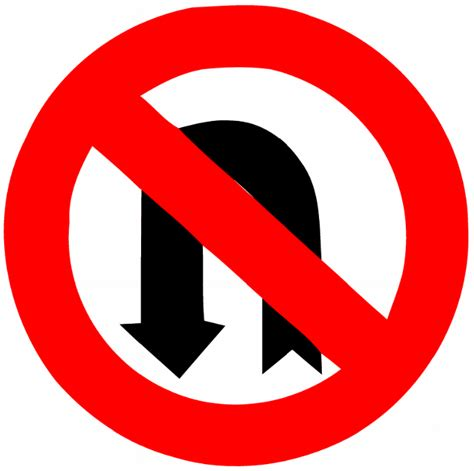 no left file no left u turn png wikimedia commons