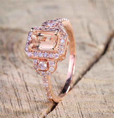 Pink Morganite 4 93ct Pink Emerald limited time sale 1 25 carat pink morganite