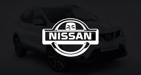 nissan takes website on its own after anonymous ddos